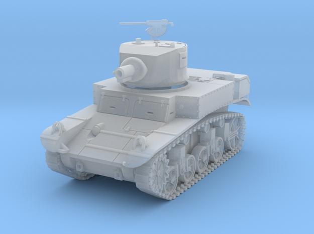 PV197B M3A1 Satan Flame Tank (1/100) in Smooth Fine Detail Plastic