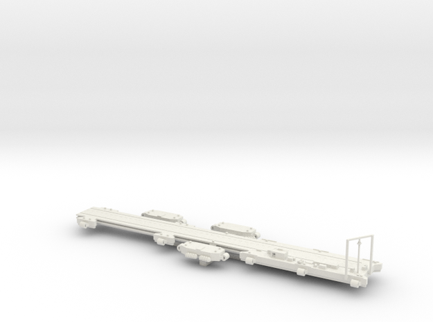 DDW pier F berth 1 and 2_1250_v3 in White Natural Versatile Plastic
