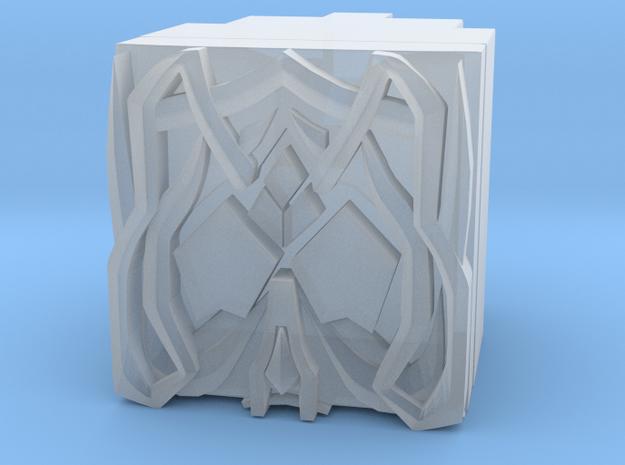 Prima Prime Power Core in Smooth Fine Detail Plastic