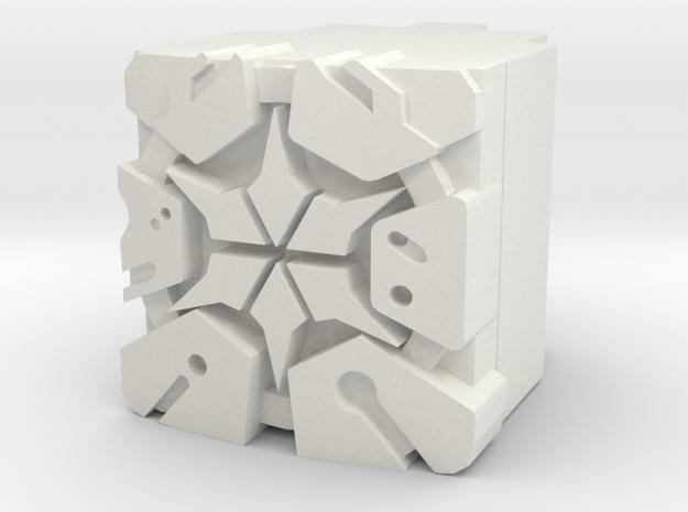 Thirtheenth Prime Power Core