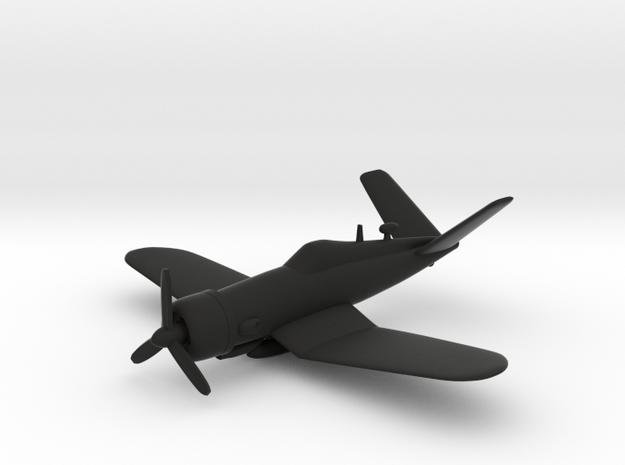 Northpoint Aerospace F-426U Venturer in Black Natural Versatile Plastic