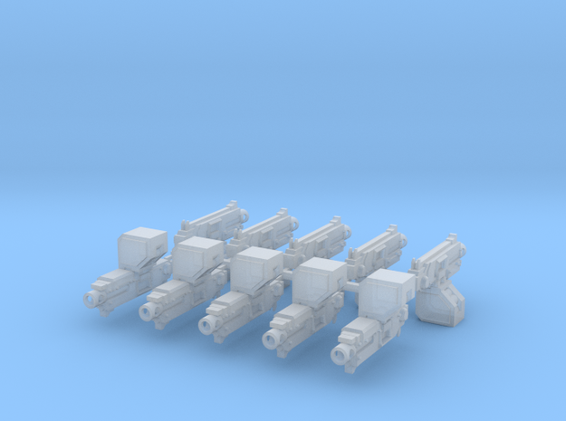 Mk29 Thunerbolters x10 #5