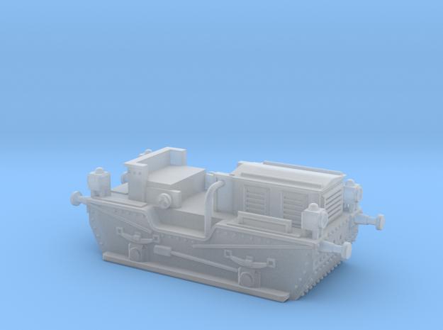 1:220 Köf Schwartzkopff Typ 1 offen  V 6010  in Smooth Fine Detail Plastic