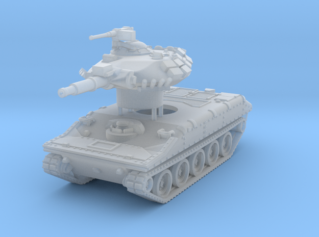 M551 Sheridan AR/AAV Scale: 1:160 in Smoothest Fine Detail Plastic