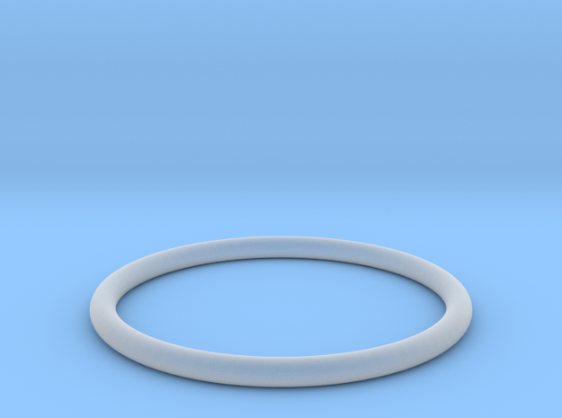 wire ring size 5 in Smoothest Fine Detail Plastic