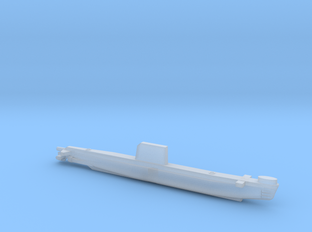 OBERON FH - 2400 in Smooth Fine Detail Plastic