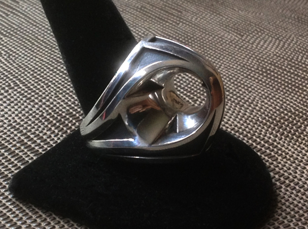 Portal Ring - Size 12 (21.39 mm)