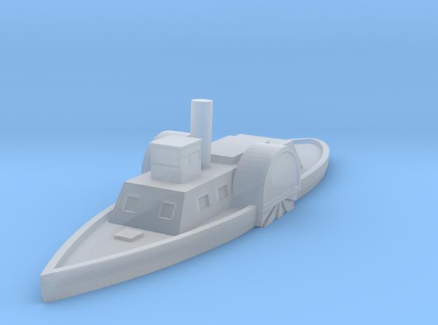 1/1000 CSS General Earl Van Dorn in Smooth Fine Detail Plastic
