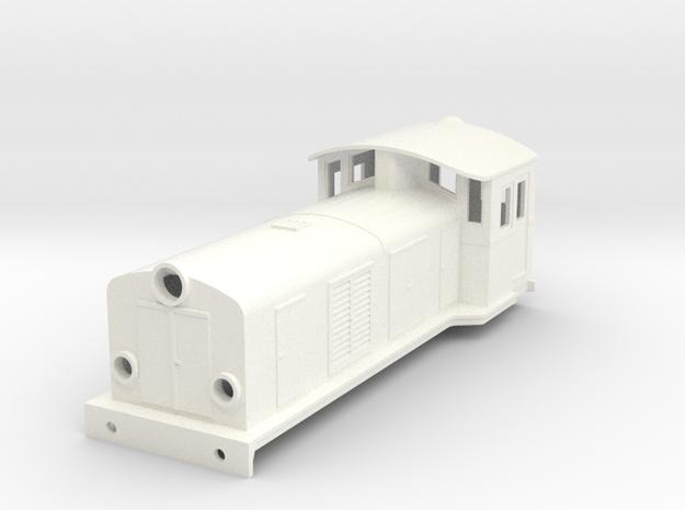 Swedish SJ electric locomotive type Ua - H0-scale