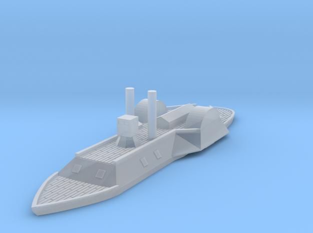 1/1000 USS Eastport in Smooth Fine Detail Plastic