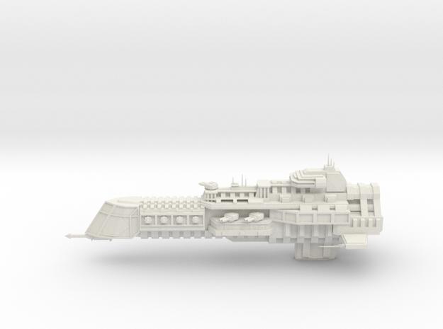 Imperial Legion Cruiser - Concept 3
