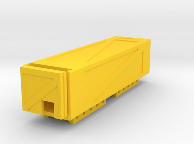 Crate Battery Box (34mm x 30mm x 136mm ID)