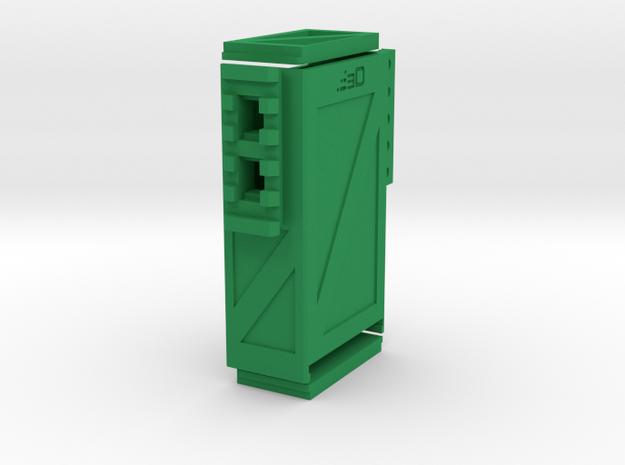Crate Battery Box (54mm x 27mm x 94mm ID)
