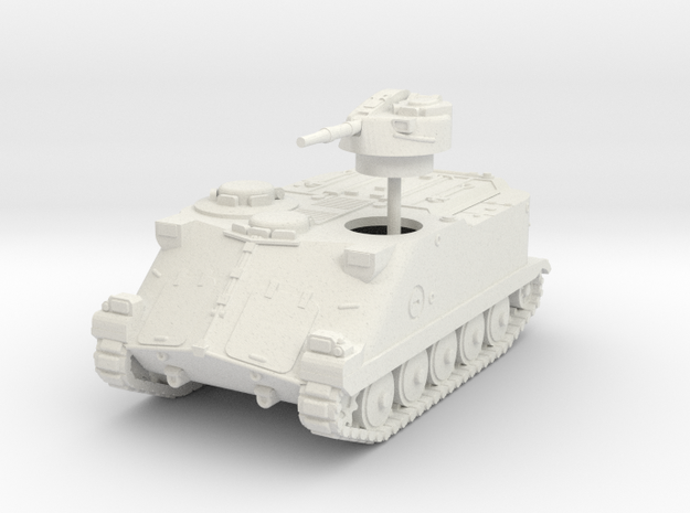 1/72 Pbv 302 AFV in White Natural Versatile Plastic