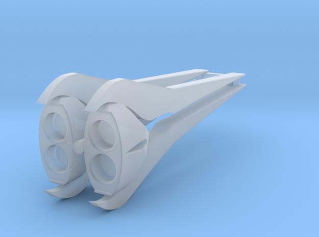 Fusion Blades