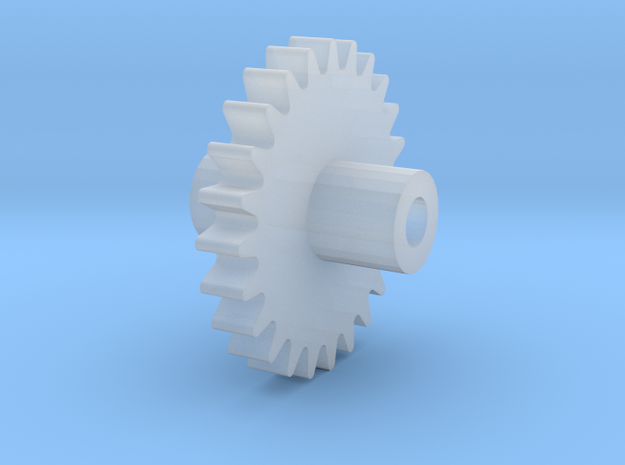 Bachmann HO US 4-8-4 Replacement Drive Gear in Smooth Fine Detail Plastic