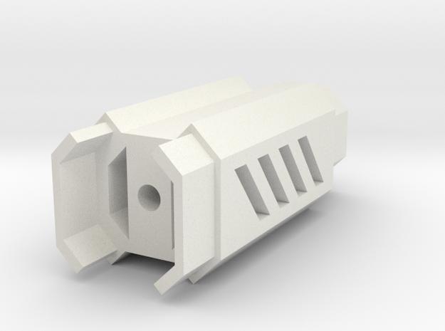 Sprint Flashhider (14mm Self-Cutting)