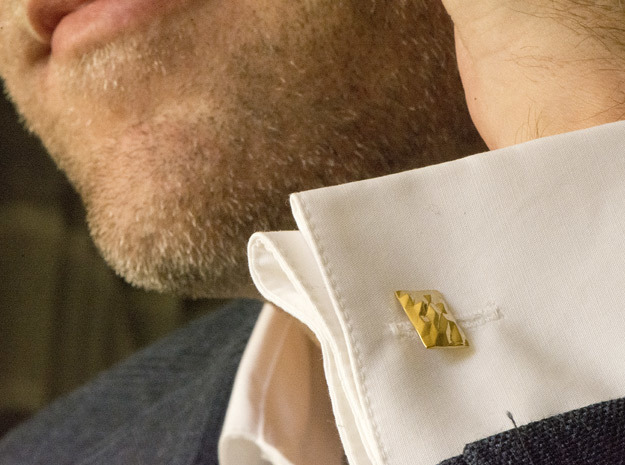 Cufflinks of Success