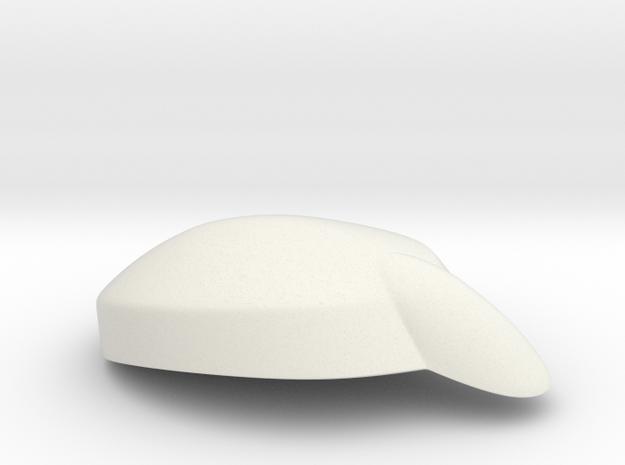 Protege phare 1700 Vmax in White Natural Versatile Plastic
