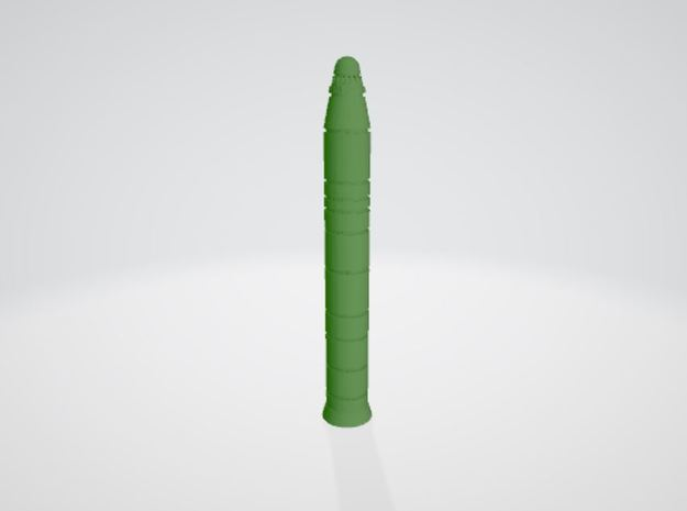 1/200 KN 14  in Smooth Fine Detail Plastic