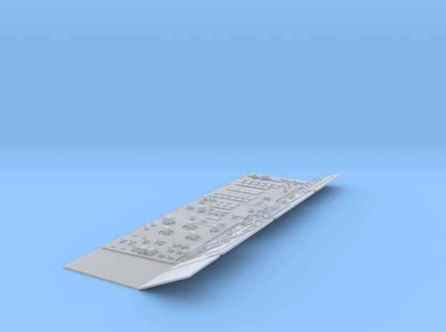 SUKHOI SU27 (CARF MODELS) COCKPIT (M) in Smooth Fine Detail Plastic