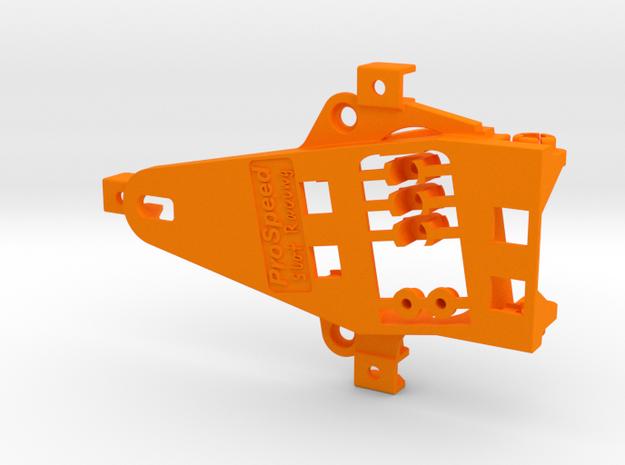 PS3000502 Motorträger Triskele OF05 in Orange Processed Versatile Plastic