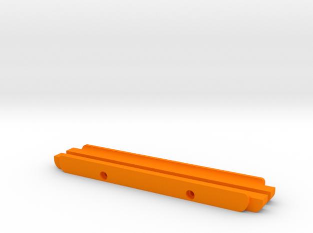 Beneteau 36.7 / Sparcraft FM385 in Orange Processed Versatile Plastic