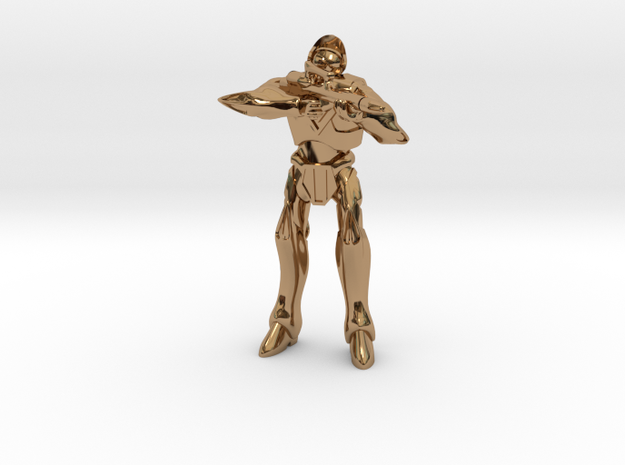 Zen2Shoot 3d printed