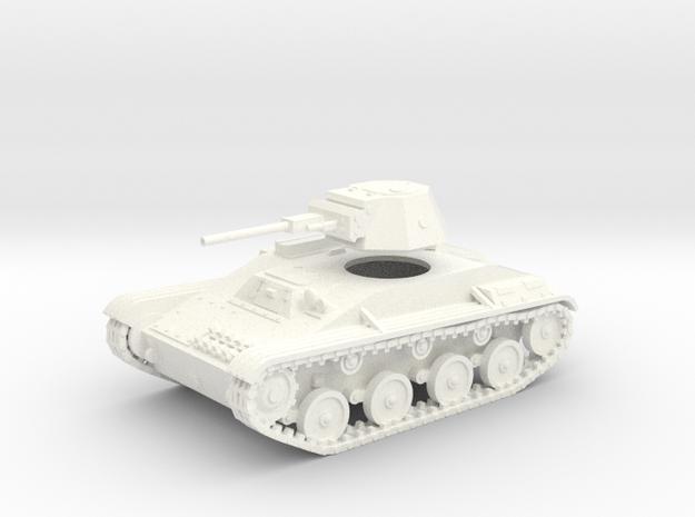28mm 1/56 T-60 light tank