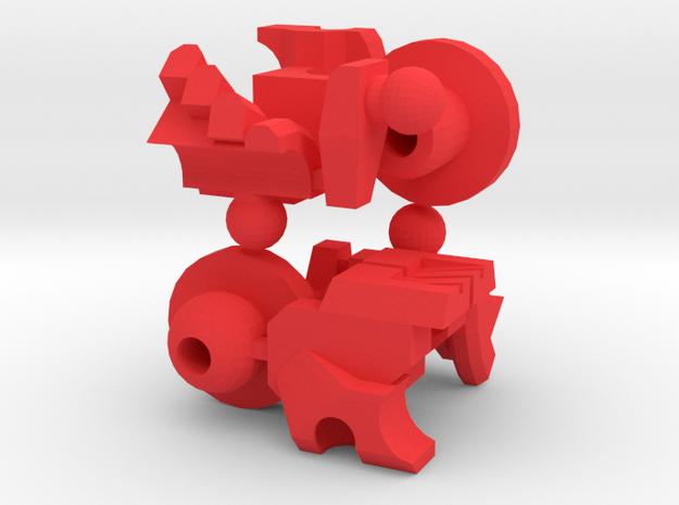 Kreon Combiner - Hand (v2) 3d printed