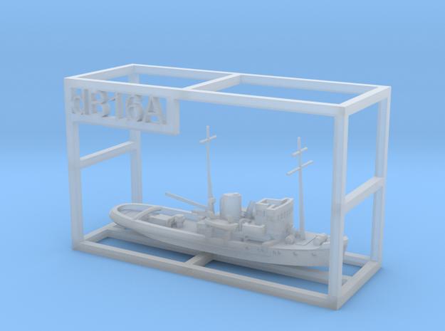 Atlas_1250_v2_A in Smoothest Fine Detail Plastic