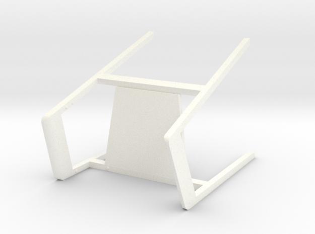 1:12 Chair no. 6 DIY 3d printed