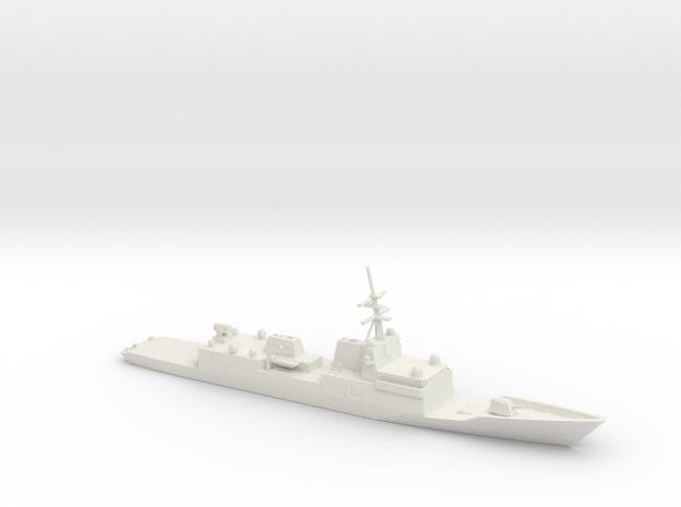 1/350 Scale General Dynamics FFG(X) Proposal