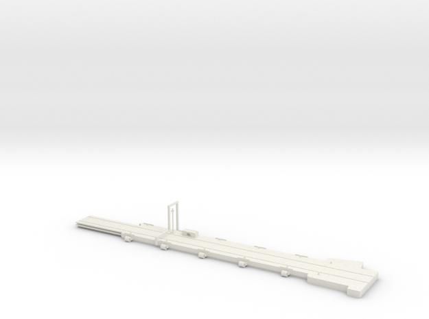 DDW_PierF_1250_part2 in White Natural Versatile Plastic