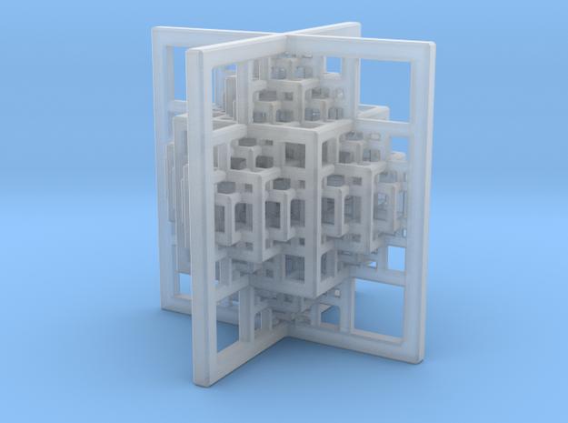 Beamed CuboOctahedron Mini