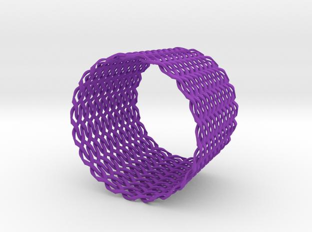 Coffee sleeve / bracelet 3d printed