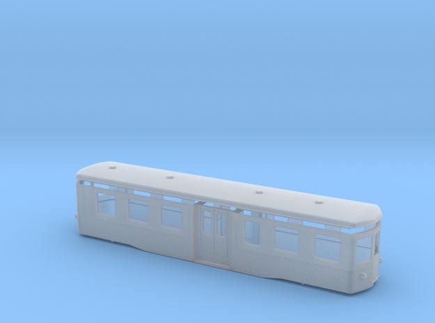 FEVE 5100 in Smooth Fine Detail Plastic: 1:120 - TT