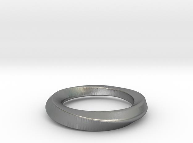 3/4 Mobius Ring (Inside diameter 16.6 mm)