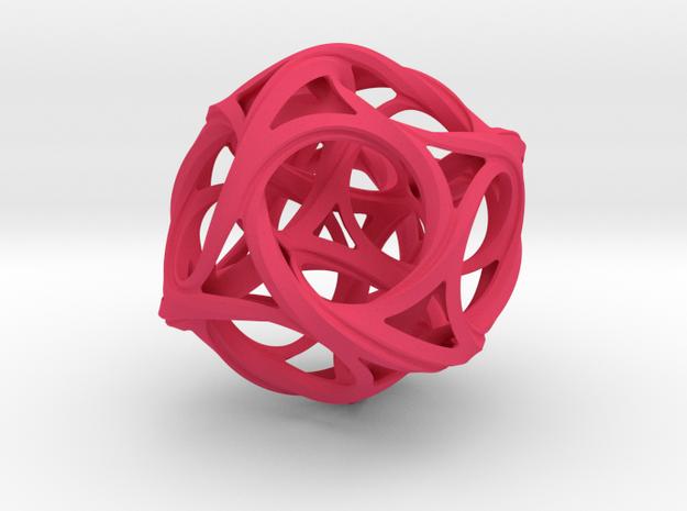 Hyperwine 3d printed