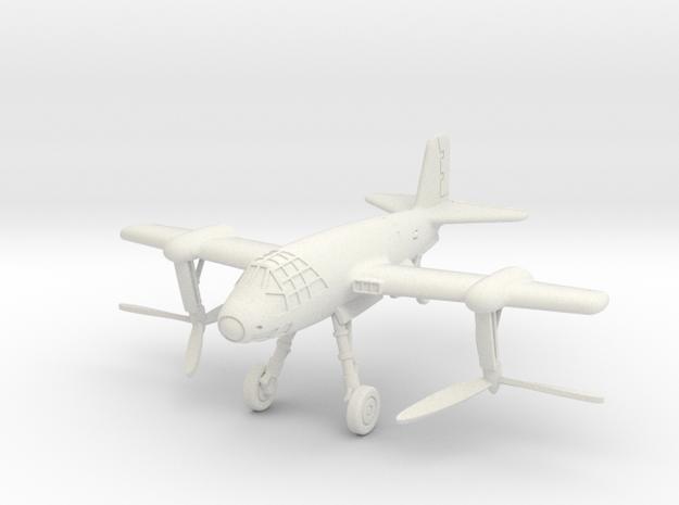 (1:144) Focke Achgelis 269 (Rotor Down) in White Natural Versatile Plastic