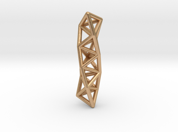 threehelix in Natural Bronze