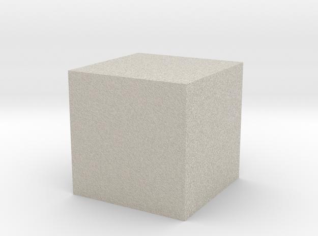 1-1-1 in Natural Sandstone