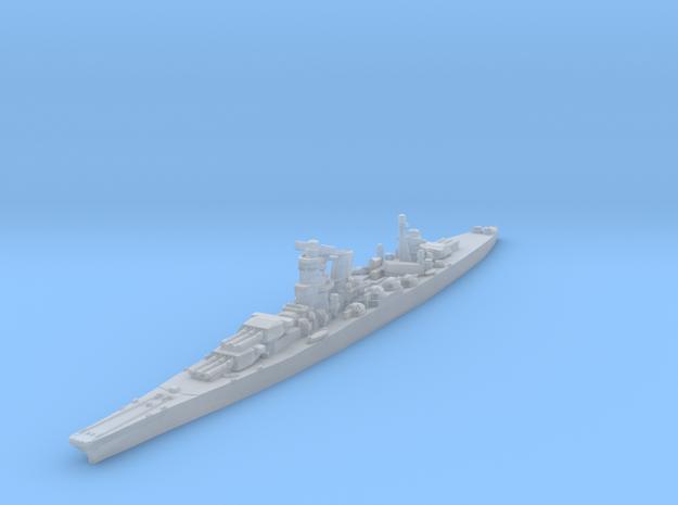 IJN Design B-65 Super Cruiser 1/2400
