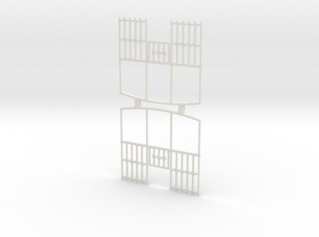 o-50-cavan-leitrim-coach-balcony-end-set2 in White Natural Versatile Plastic