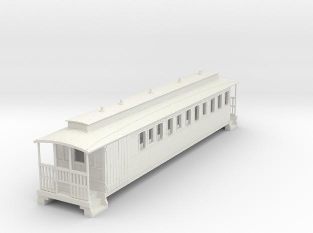 0-64-cavan-leitrim-brake-conv-coach in White Natural Versatile Plastic
