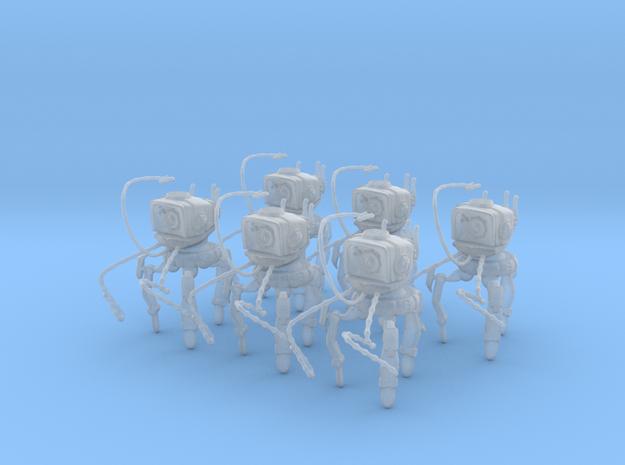 Mechanical Martian Tripod (6) 6mm 1:285th