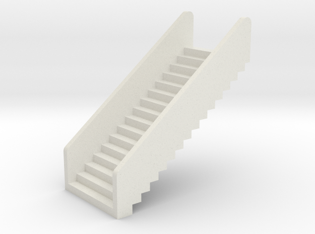 N Scale Stairs H20