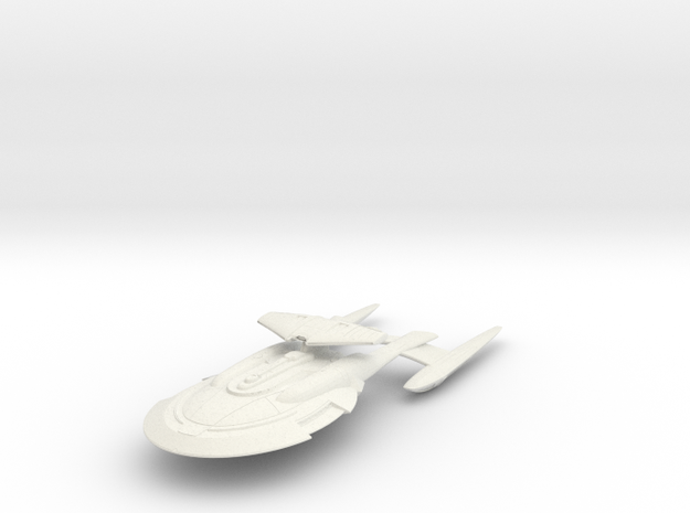 SouthHampton Class B (with Weapon Pod) HvyCruiser