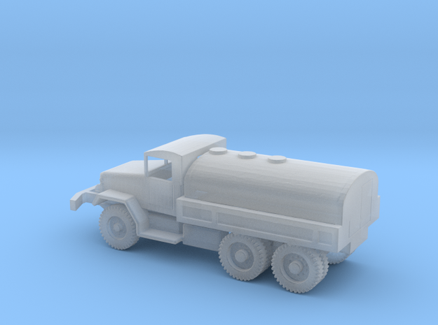 1/144 Scale M47 Tanker Truck in Smooth Fine Detail Plastic