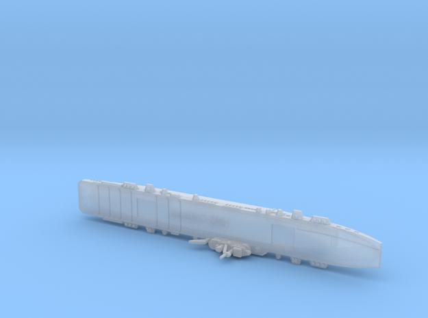 HMS Colossus 1/2400